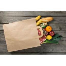 Sacks And Bags Production | Paper