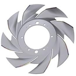 Vortech Pulper Rotor