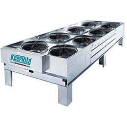 KFL-Large Direct Drive Fluid Coolers