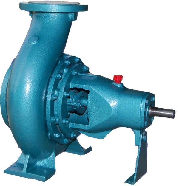 KPWP Water Pumps