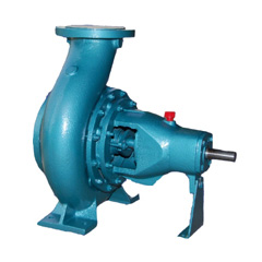 KPWP Water Pumps