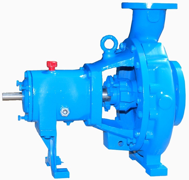 ANSI Chemical Process Pump