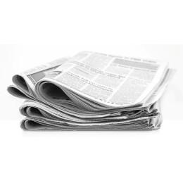 Impact Super Newsprint Paper