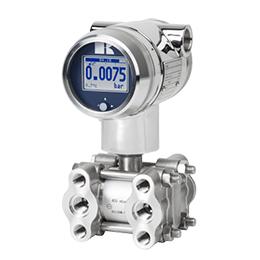 dp-4000 differential pressure transmitter