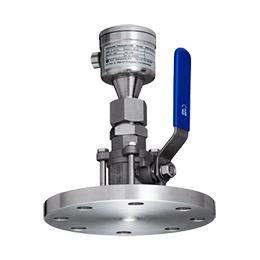 pressure transmitter 8000-valve