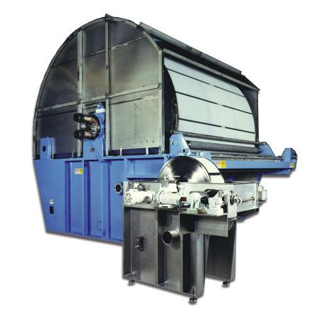 Rotary Drum Vacuum Filters