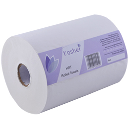 hrt rolled towels