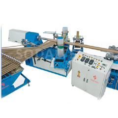 Composite Can Machine