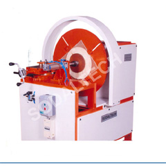 Disc Cutting Machine