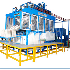 Dry Moulding Process