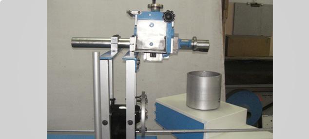 Heat Sealing System