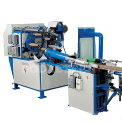 Paper Cone Finishing Machine Multi Process