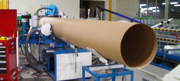 Ultra Heavy Duty Model For Construction Cores