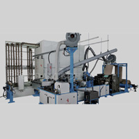 Fully Automatic Paper Cone Production Line