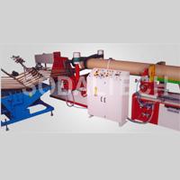 Paper Tube & Core Production Line