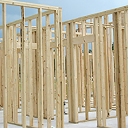 Untreated Lumber