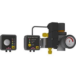 Environment H2 sensor kit