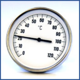 Temperature measurements