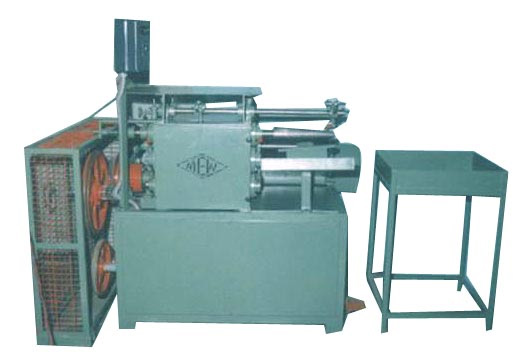Paper Converter Machine