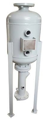 Blowdown Separators for Boilers