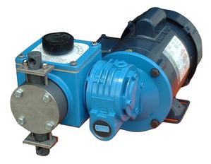 JN Series Diaphragm Metering Pump