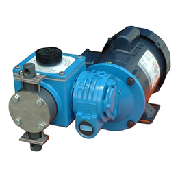 jn series diaphragm metering pump