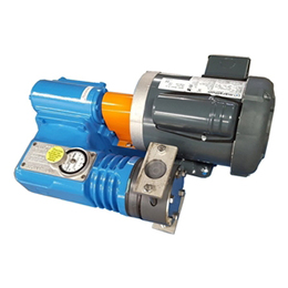 mf series diaphragm metering pump