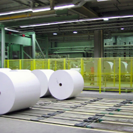 WINDERS AND ROLL HANDLING