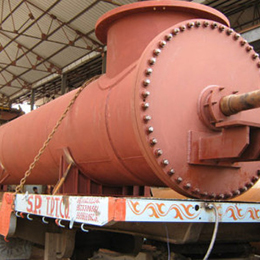 continuous digester