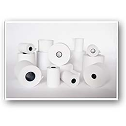 EPOS, Cash Register and Chip & Pin Rolls