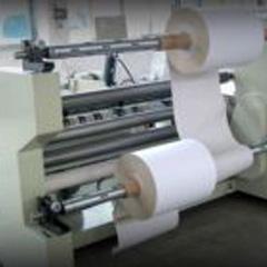 Paper Slitting & Rewinding