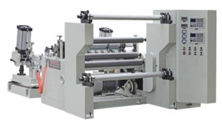 Slitting & Rewinding Machine PCM1300 Catalogue