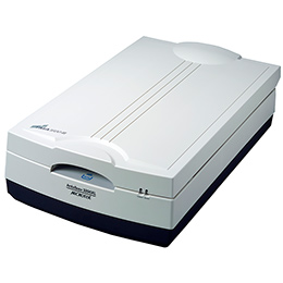 A3 graphic scanner AS3200XL
