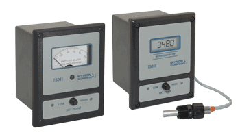 750 SERIES-IN-LINE MONITOR-CONTROLLERS