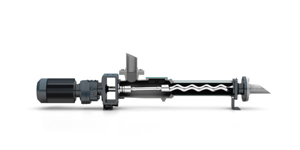 NEMO® Progressing Cavity Pump