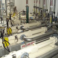 NEMO® Progressing Cavity Pump for coating colour