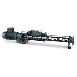 NEMO® BO/BS hopper-Shaped Progressing Cavity Pump