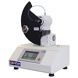 automatic digital elmendorf tear tester