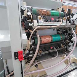 flexo printing units