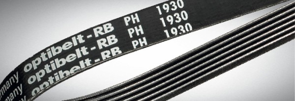 Performance Ribbed Belts