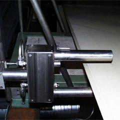 Fabric Tracking Unit