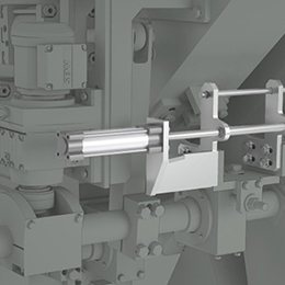Extractor system