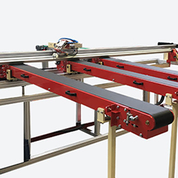 edge protector and paper profile production lines