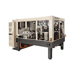 PMC 2000S Servo Driven Forming Machine