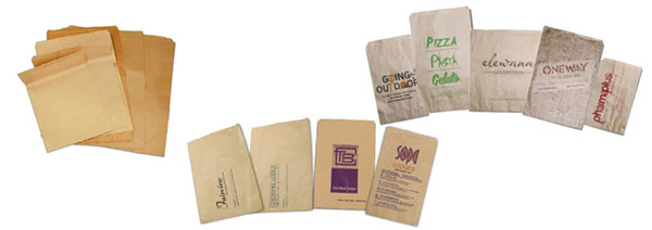 Millinery Bags