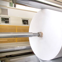 Paper Winding Machines