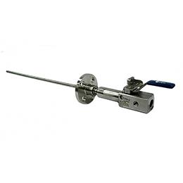 instrument isolation valves
