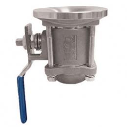 tank bottom industrial valves