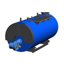 Hot Water Boiler PB-V