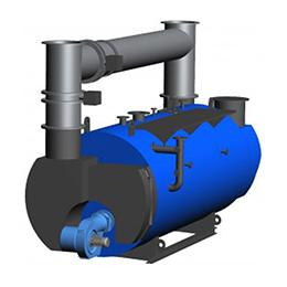 Combined Boiler PB- (X) -K